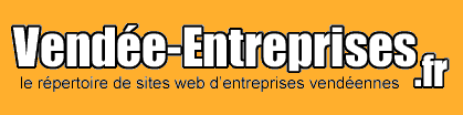 Logo Vendée Entreprises
